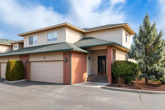 300 Columbia Point Drive #B-116, Richland, WA 99352 (MLS #252306) :: Premier Solutions Realty