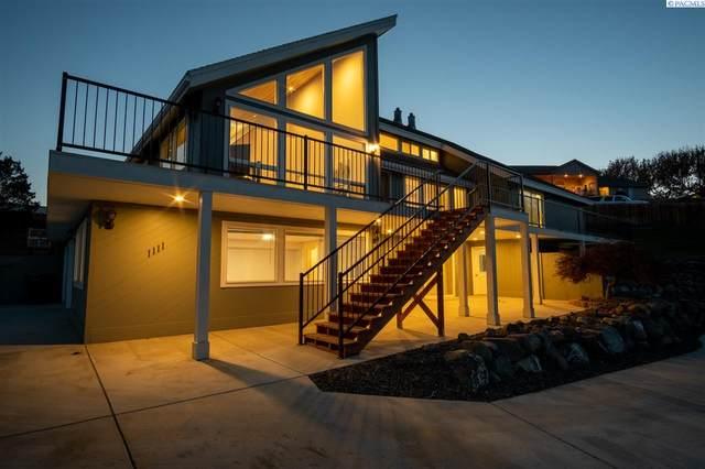 1111 W 53rd Ave, Kennewick, WA 99337 (MLS #252341) :: Premier Solutions Realty