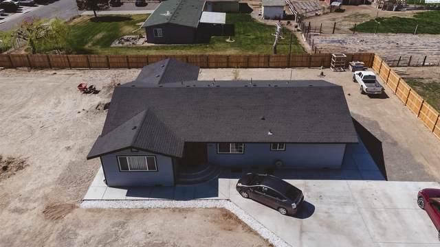 805 N 16th St, Sunnyside, WA 98944 (MLS #252824) :: Matson Real Estate Co.