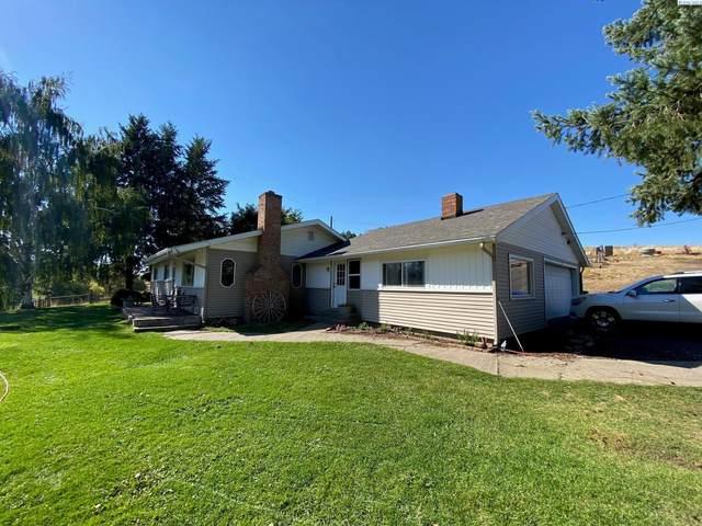6462 Elberton Rd, Garfield, WA 99130 (MLS #254044) :: Beasley Realty