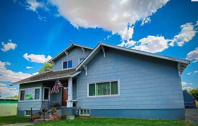 112 E Nob Hill, St. John, WA 99171 (MLS #254763) :: Story Real Estate