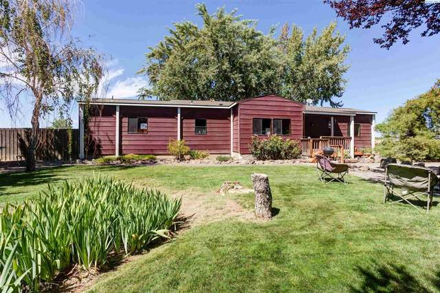 19504 E Bumgarner Rd, Benton City, WA 99320 (MLS #254945) :: Columbia Basin Home Group