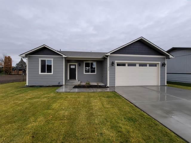 219 S Sybel, Moses Lake, WA 98837 (MLS #255939) :: Matson Real Estate Co.