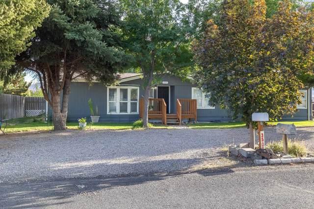 3501 Rainy Lane, Benton City, WA 99320 (MLS #256739) :: Premier Solutions Realty