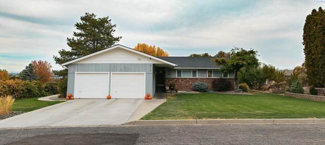 918 Roza Vista Drive, Prosser, WA 99350 (MLS #257022) :: Results Realty Group