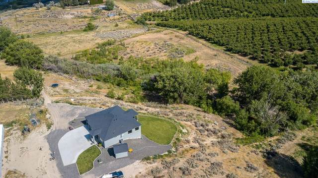 21723 N Webber Canyon Rd., Benton City, WA 99320 (MLS #257051) :: Matson Real Estate Co.