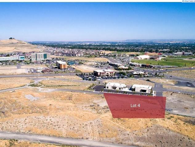 4650 W 40th Avenue, Kennewick, WA 99338 (MLS #223785) :: Cramer Real Estate Group