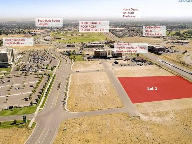 3809 Plaza Way, Kennewick, WA 99338 (MLS #223789) :: Cramer Real Estate Group