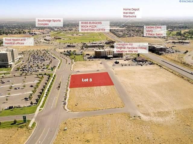 3813 Plaza Way, Kennewick, WA 99337 (MLS #223790) :: Cramer Real Estate Group