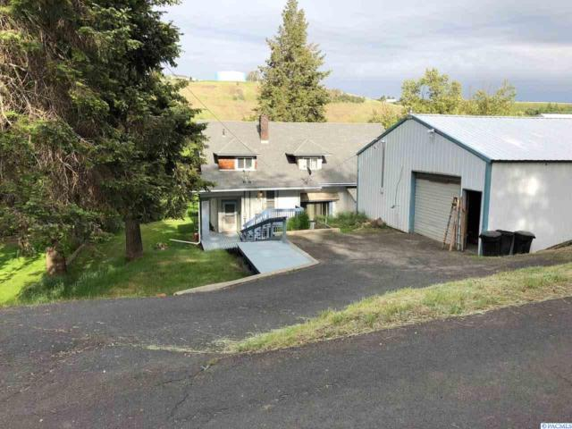 305 N West St., Colfax, WA 99111 (MLS #228476) :: Premier Solutions Realty