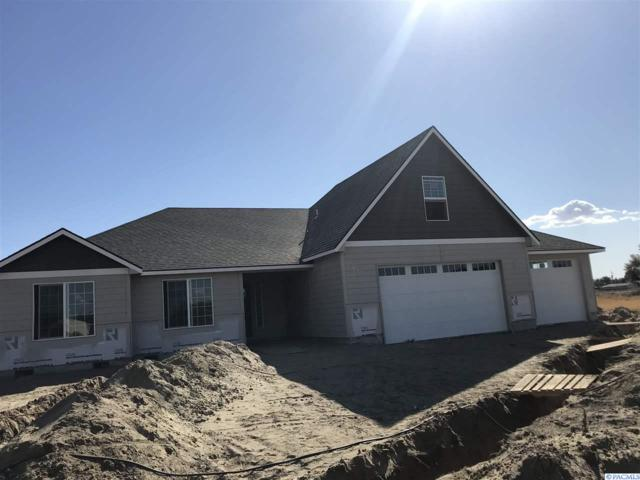 174 Sandy Lane, Burbank, WA 99323 (MLS #229112) :: PowerHouse Realty, LLC