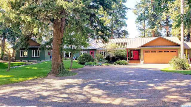 1303 Old Wawawai Rd, Pullman, WA 99163 (MLS #232991) :: Community Real Estate Group