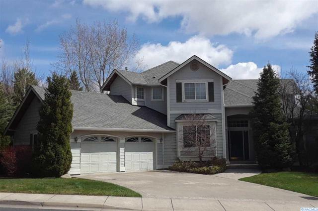 1350 SE Harvest Drive, Pullman, WA 99163 (MLS #235804) :: Community Real Estate Group