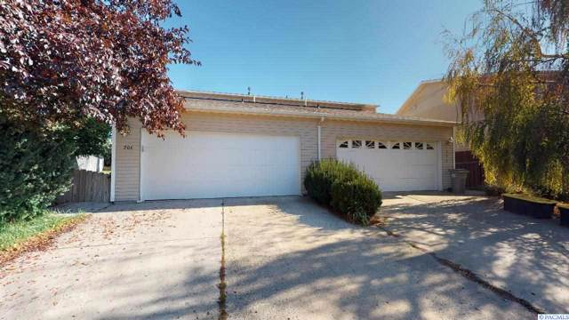 206 NW Clay Court, Pullman, WA 99163 (MLS #239744) :: Community Real Estate Group