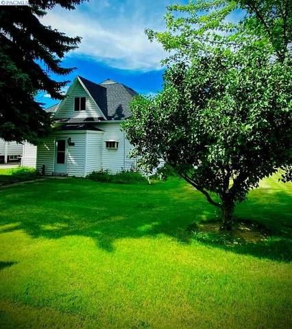 117 E State St, St. John, WA 99171 (MLS #245655) :: Matson Real Estate Co.