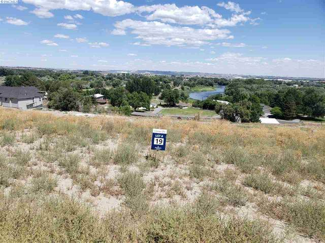 Lot 19 Nicholas Ln, West Richland, WA 99353 (MLS #246236) :: Columbia Basin Home Group