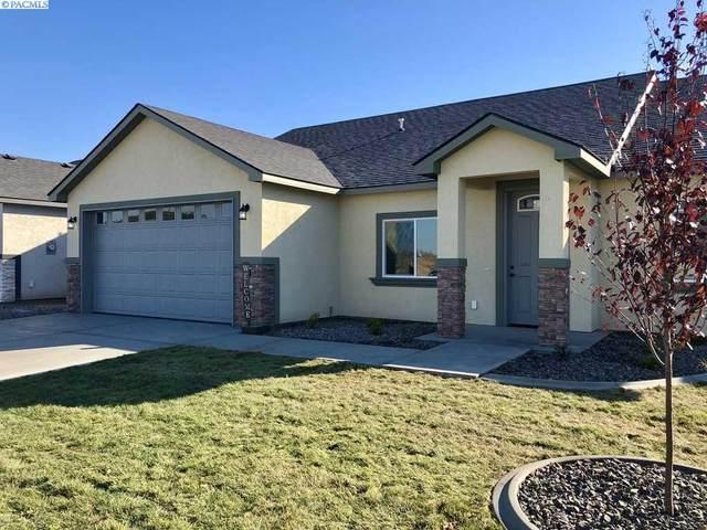 1810 E Highland St, Pasco, WA 99301 (MLS #247467) :: Beasley Realty