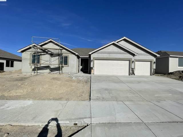 5624 W 31st Ave, Kennewick, WA 99338 (MLS #250822) :: Shane Family Realty