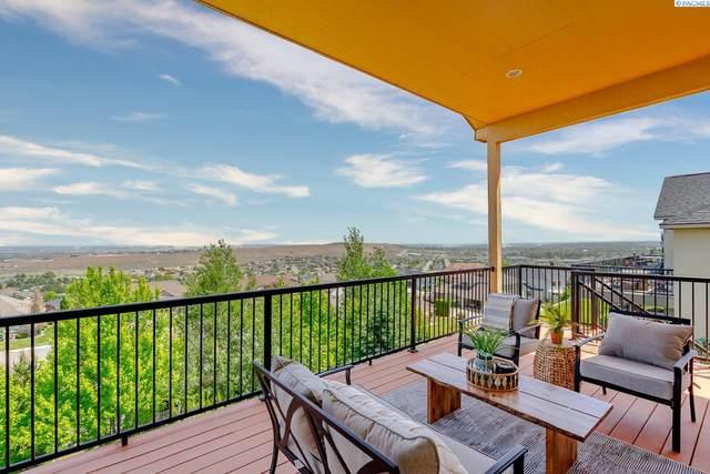 1388 White Bluffs St, Richland, WA 99352 (MLS #253636) :: Cramer Real Estate Group