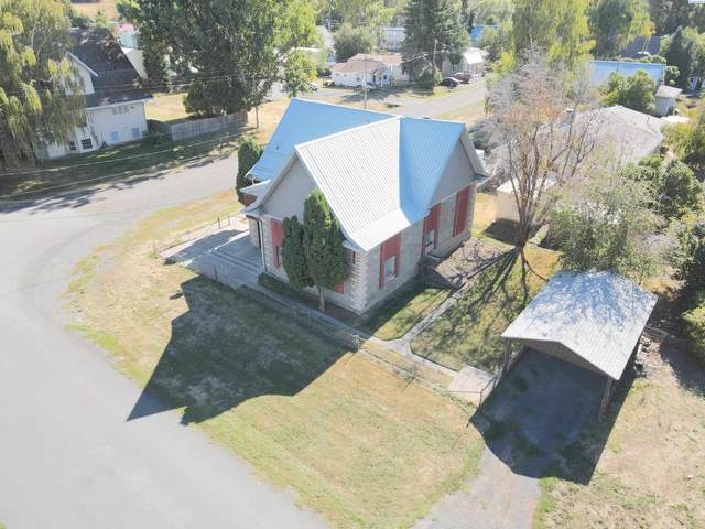 215 N D St, Albion, WA 99102 (MLS #256572) :: Shane Family Realty