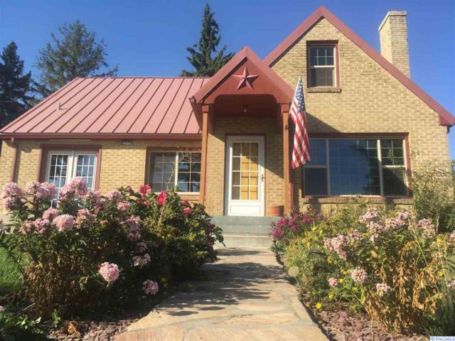 1252 Orville Boyd Rd, Pullman, WA 99163 (MLS #220026) :: PowerHouse Realty, LLC