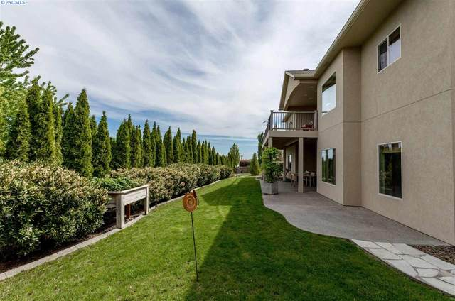 1187 Plateau Drive, Richland, WA 99352 (MLS #245005) :: Tri-Cities Life