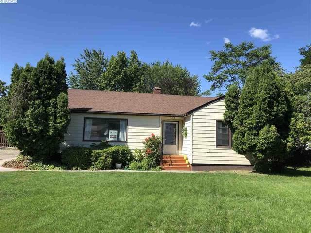 1203 Williams Blvd, Richland, WA 99354 (MLS #246224) :: Community Real Estate Group
