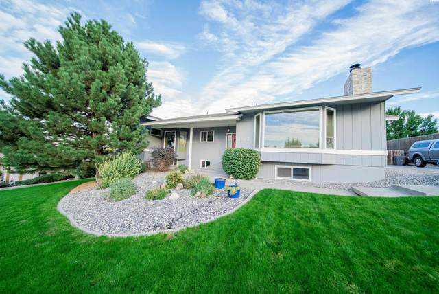2527 S Irving St., Kennewick, WA 99338 (MLS #256827) :: Results Realty Group