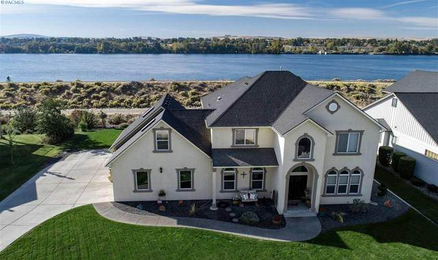 5 Sunflower Ct, Pasco, WA 99301 (MLS #245063) :: Story Real Estate