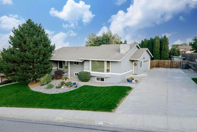 2527 S Irving St., Kennewick, WA 99338 (MLS #256827) :: Columbia Basin Home Group