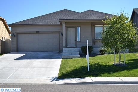 1551 Purple Sage Street, Richland, WA 99352 (MLS #222373) :: Dallas Green Team