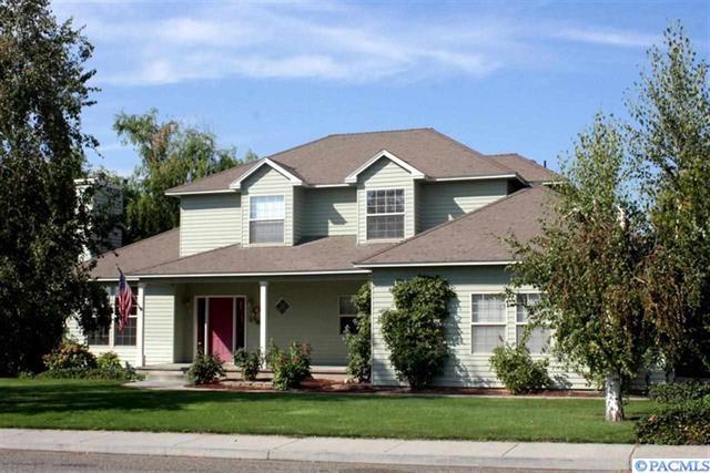 4487 Northlake Drive, West Richland, WA 99353 (MLS #226705) :: PowerHouse Realty, LLC