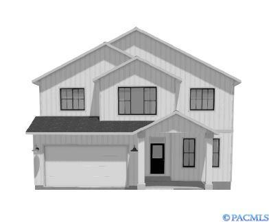 4763 Smitty Drive, Richland, WA 99352 (MLS #226755) :: Premier Solutions Realty
