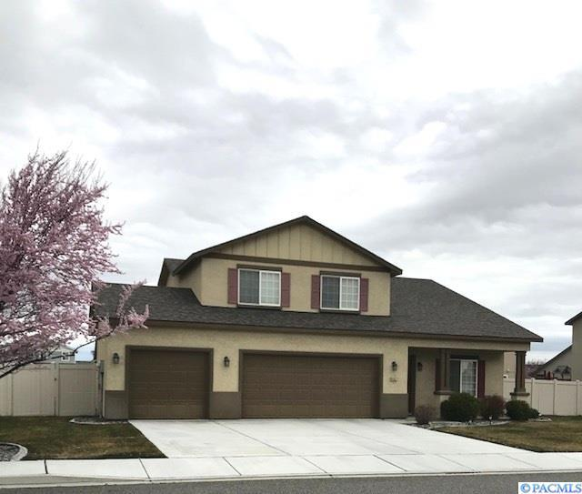 4507 Monterey Drive, Pasco, WA 99301 (MLS #228183) :: PowerHouse Realty, LLC