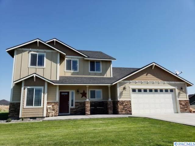 84622 Summitview Dr., Kennewick, WA 99338 (MLS #229847) :: PowerHouse Realty, LLC