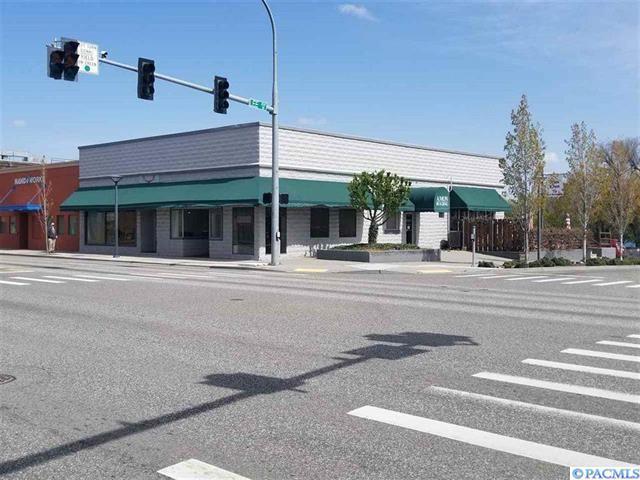 92 Lee Blvd, Richland, WA 99352 (MLS #232937) :: PowerHouse Realty, LLC