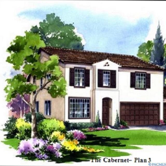 605 S Huntington Pl, Kennewick, WA 99336 (MLS #233122) :: Premier Solutions Realty