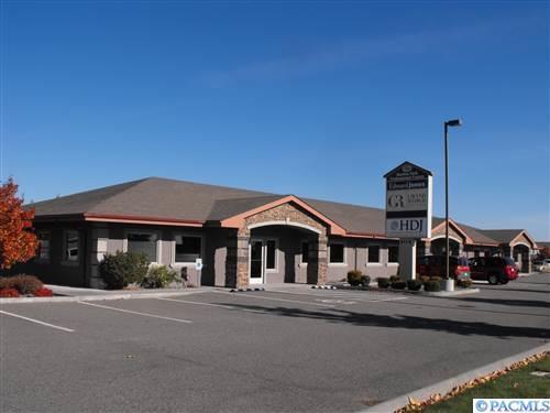 6115 Burden Blvd, Pasco, WA 99301 (MLS #235952) :: Premier Solutions Realty