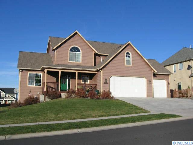1120 SW Meyer Drive, Pullman, WA 99163 (MLS #239482) :: Columbia Basin Home Group