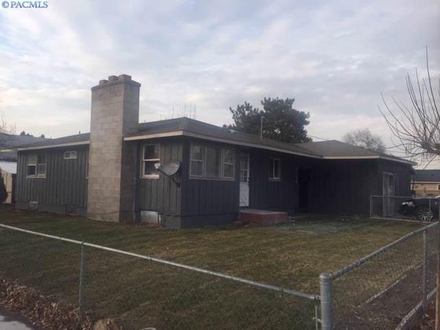 101 N 6th Ave, Mabton, WA 98935 (MLS #242338) :: The Phipps Team