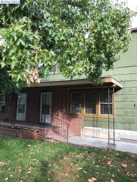 1310-1312 Mahan, Richland, WA 99352 (MLS #242422) :: The Phipps Team