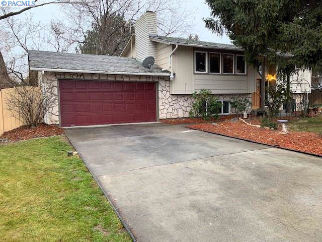 1709 W 14th Ave., Kennewick, WA 99337 (MLS #242434) :: The Phipps Team