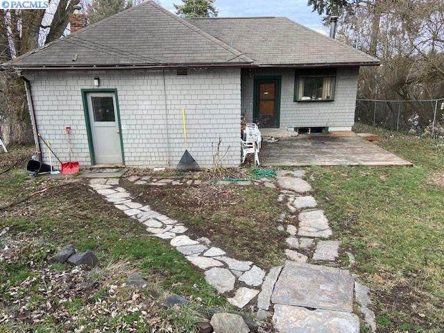 245 SE Jackson St, Pullman, WA 99163 (MLS #243534) :: Columbia Basin Home Group