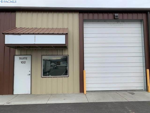 2325 W Lewis, Pasco, WA 99301 (MLS #243614) :: Columbia Basin Home Group