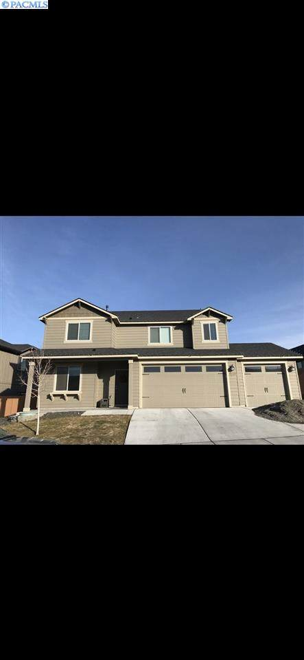 4523 S Tacoma, Kennewick, WA 99337 (MLS #244636) :: Columbia Basin Home Group