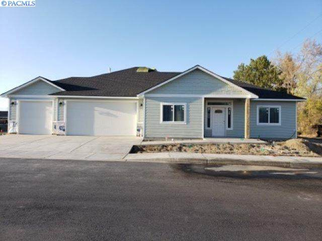 669 E 32nd Court, Kennewick, WA 99337 (MLS #244654) :: Premier Solutions Realty