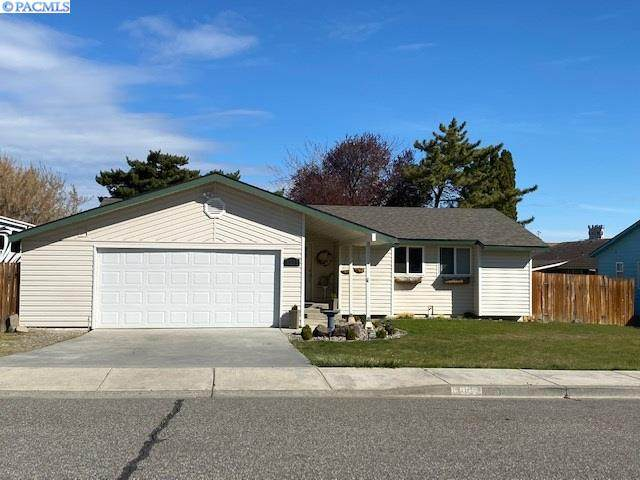 6836 W 3rd Ave, Kennewick, WA 99336 (MLS #244714) :: The Phipps Team
