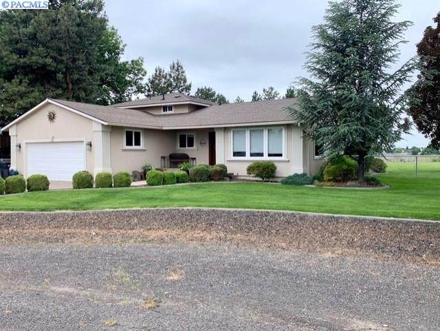 311 Ryan Ave., Burbank, WA 99323 (MLS #245765) :: Premier Solutions Realty