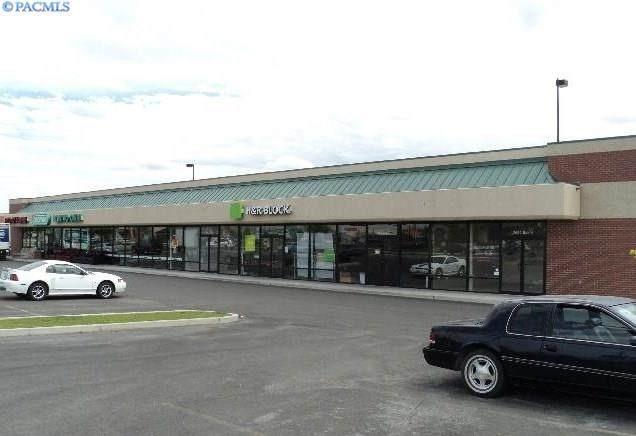2685 E Lincoln Ave - Suite E, Sunnyside, WA 98944 (MLS #245868) :: Community Real Estate Group