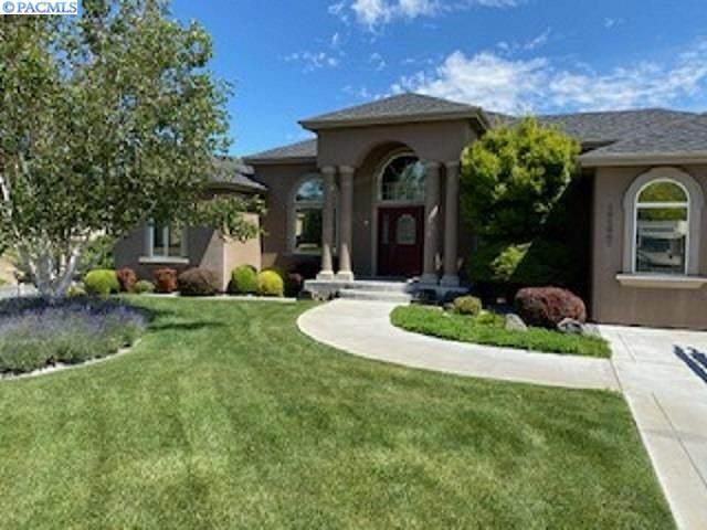 101607 Ridgeview Ct., Kennewick, WA 99338 (MLS #245975) :: Community Real Estate Group